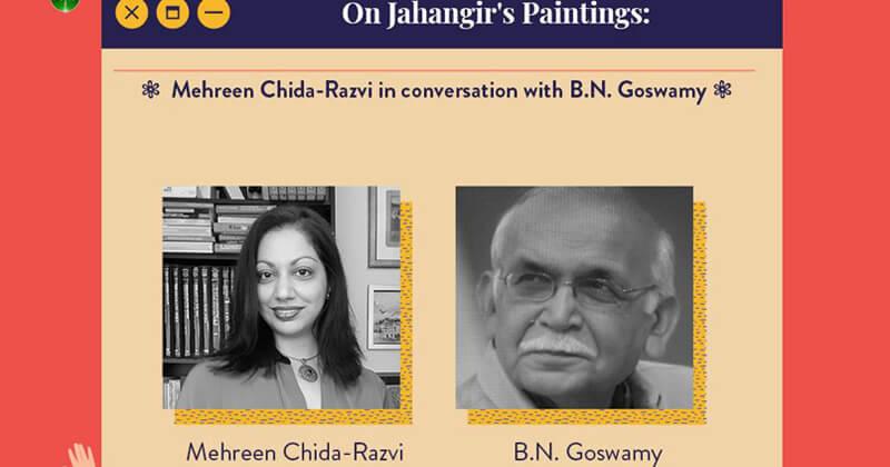 On Jahangir's Paintings
