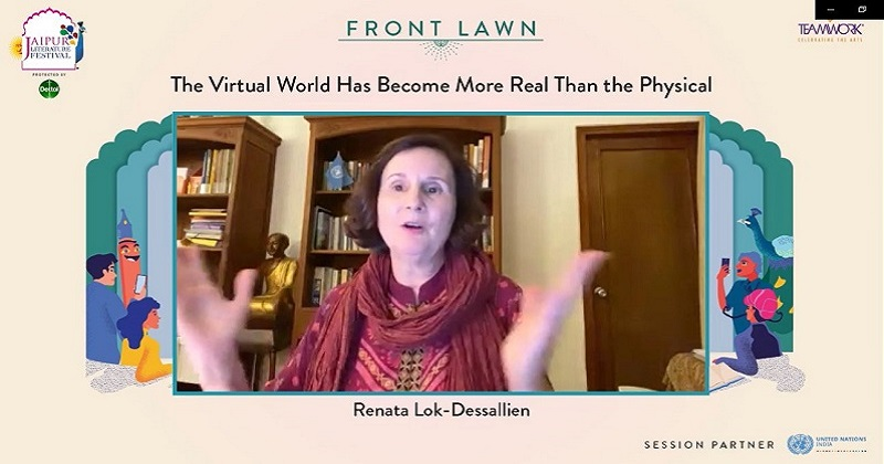 Debate: The Virtual World Has Become More Real Than the Physical