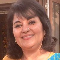 Kishwar Desai