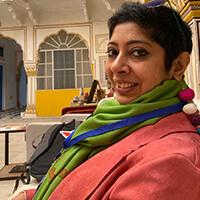 Sunandini Banerjee