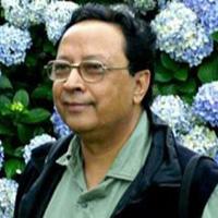 Dr Dhrubajyoti Borah