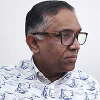 Nandakumar  K.
