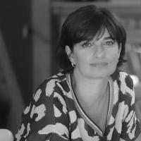 Natalia Lomouri