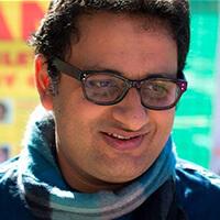 Saif Mahmood