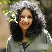 Sangeetha Sreenivasan