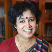 Taslima Nasreen