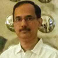 Vikrant Pande