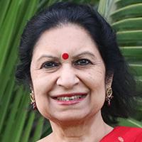 Malashri Lal