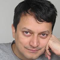 Ranjit Hoskote